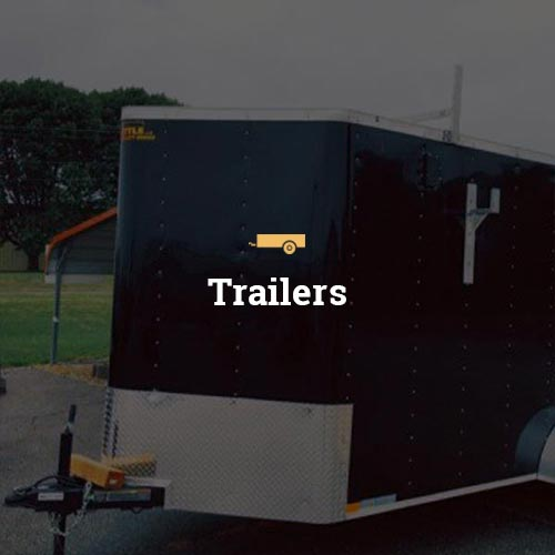Trailer Sales Central Iowa